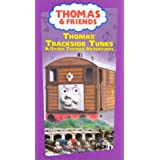 Thomas the Tank Engine & Friends - Trackside Tunes
