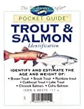 Trout and Salmon Identification, Creative Publishing International Editors, 0865734712