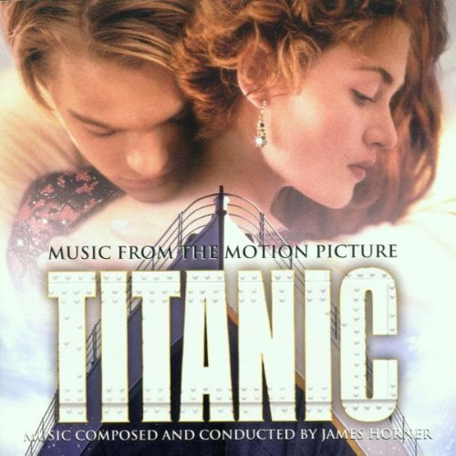 Titanic: Music from the Motion Picture (1997 ()