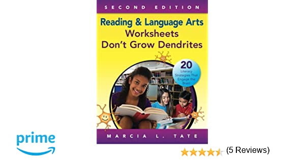 Amazon.com: Reading and Language Arts Worksheets Don't Grow ...