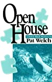 Open House, Pat Welch, 1562801023