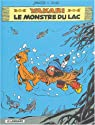 Yakari, Tome 17 : Le monstre du lac par Derib