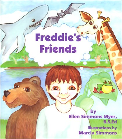 Download Freddie's Friends pdf epub
