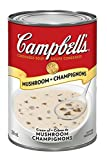Best Soups - Campbell's Cream of Mushroom Soup, 284 ml Review