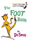 The Foot Book, Dr. Seuss, 0881034223