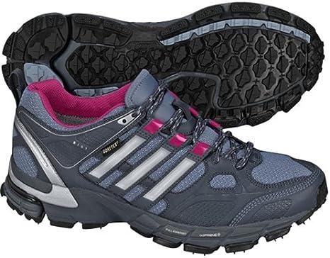 adidas Supernova Riot 3 GTX Trail Zapatillas de Running de la Mujer, UK 7,5: Amazon.es: Deportes y aire libre