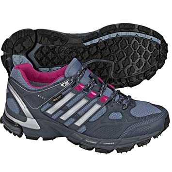 uk availability 21236 0bc64 adidas Womens Supernova Riot 3 GTX Trail Running Shoes, ...