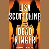 Bargain Audio Book - Dead Ringer