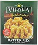 Sweet Onion Blossom Batter Mix - Vidalia Brands Blooming Onion Mix - 16-Ounce (Pack of 3)