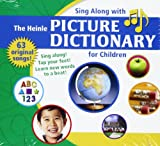 Heinle Childrens Picture Dict-Amer English Sing-Along, Cynthia Makishi, 1424009421