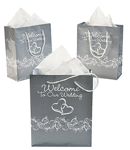Gift Bag Ideas Wedding Guests - 3