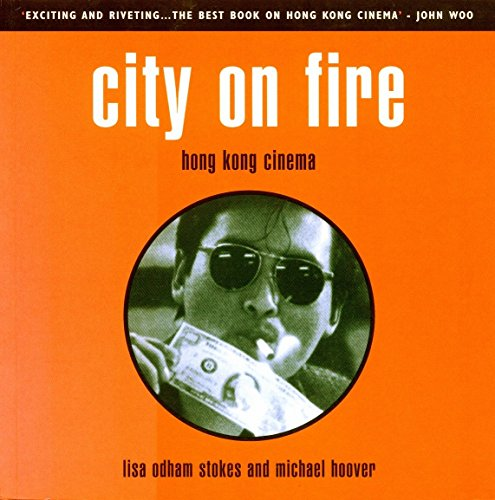 City on Fire: Hong Kong (Tyler Chino Short)