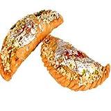 Ghasitaram Gifts Holi Sweets - Holi Gifts Holi Sweets Gujiya Box (400 gms)