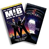 Men in Black & Close Encounters