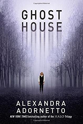 book cover of Ghost House