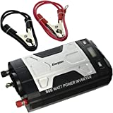 Energizer EN900 Power Inverter, 900-Watt