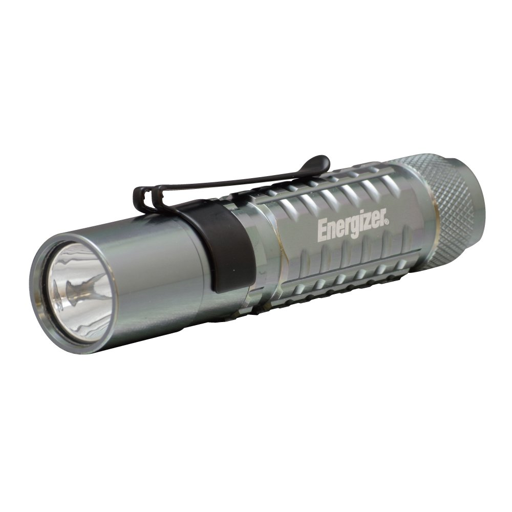Energizer High-Brightness LED metal Light 85 Metal85