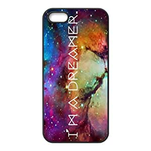 i'm a dreamer Phone Case for iPhone 5S Case by icecream design
