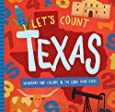 Let's Count Texas: Numbers and Colors in the Lone Star State