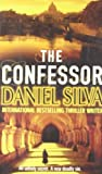 Front cover for the book The Confessor by Daniel Silva