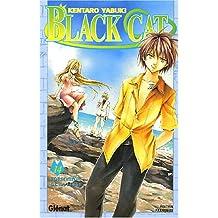 BLACK CAT T.14