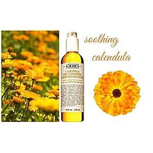Calendula Deep Cleansing Foaming Face Wash 230 ml.