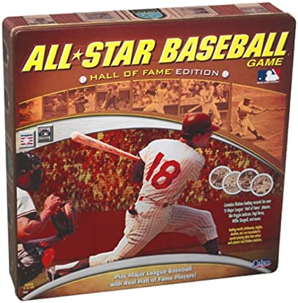 Amazon.com: All-star juego de béisbol salón of Fame Edition ...