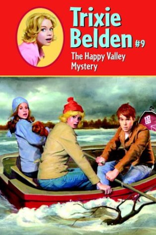 The Happy Valley Mystery by Random House Kids (Image #1)