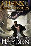 Chains of a Dark Goddess, David Alastair Hayden, 1495252027