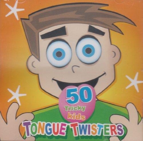 (50 Tricky Kids Tongue)