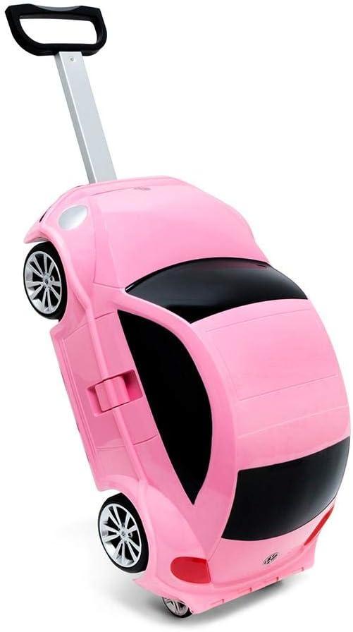 Lucky Planet Volkswagen Beetle Kids Suitcase