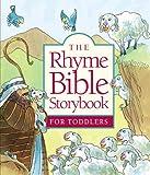 Toddler Rhyme Bible