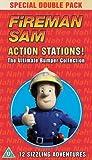 Fireman Sam [VHS]