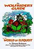 Book - The Wolfrider's Guide to the World of Elfquest
