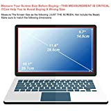 "12.5"" FORITO Glass Screen Protector Compatible"