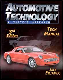 TECHNOLOGY A AUTOMOTIVE APPROACH SYSTEMS