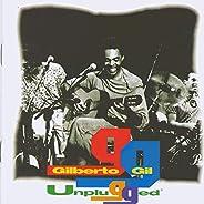 Gilberto Gil - Unplugged [CD]
