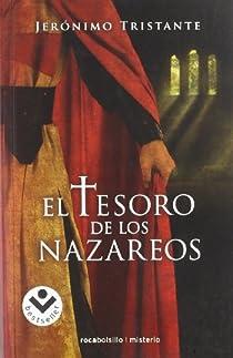 El tesoro de los nazareos par Tristante