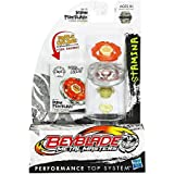 Beyblade Metal Masters -Stamina Battle Top #BB59 Burn Fireblaze