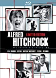 Alfred Hitchcock: The Essentials Collection [Blu-ray]