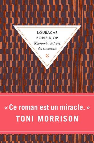 Murambi, le livre des ossements (French Edition)