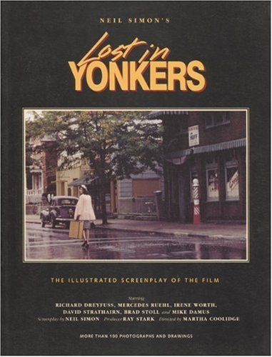 lost in yonkers summary