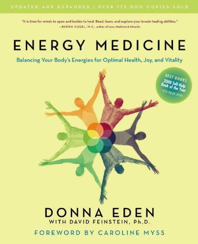 - Energy Medicine: Balancing Your Body's Energies for Optimal Health, Joy, and Vitality Updated and Expanded