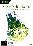 Game of Thrones Season 2 | Limited Edition | NON-USA Format | PAL | Region 4 Import - Australia