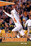 Texas Longhorns, Bill Little, 0762738073
