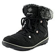 Columbia Women's Heavenly Shorty Omni-Heat Snow Boot
