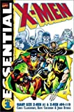 Essential X-Men Volume 1 TPB