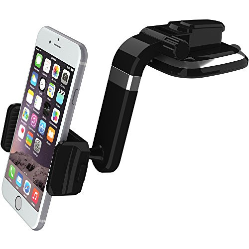 how to make a car mount for phone