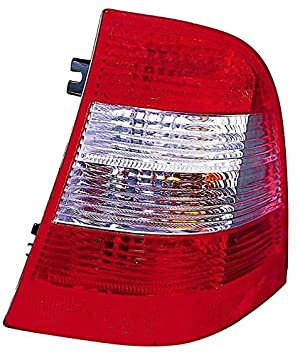 Depo 340-1904L-AF Tail Lamp Assembly DRIVER SIDE NSF 05with O SPECIAL EDITION