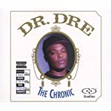 Chronic (Dual Disc Deluxe)